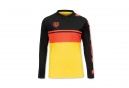 Mondraker Enduro Jersey Long Sleeve Black / Yellow