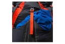 Sac de Randonnée Osprey Exos 38 Noir Orange