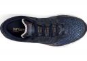 Chaussures de Running Saucony Freedom Iso Bleu / Blanc