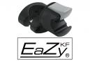 Antivol U Abus 540/160HB230 + Support Abus EaZy KF Noir