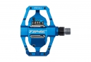 Time Speciale Pedales Clipless Azul