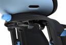 Porte-Bébé sur Porte-Bagages Thule Yepp Nexxt Maxi Bleu Noir