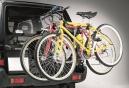 Porte-Vélo Peruzzo 4x4 pour 2 Vélos