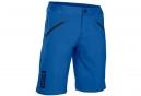 Short sans Peau ION Traze Bleu