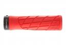 ERGON Grips GA2 Fat Red