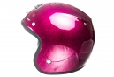Casque Jet Troy Lee Designs Metal Flake Violet