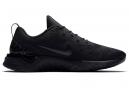 Chaussures de Running Nike Odyssey React Noir