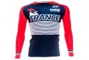 Maillot FFC BMX France Challenges Adulte