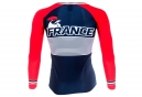 Maillot FFC BMX France Challenges Adulte