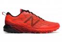 Chaussures de Trail New Balance Trail Summit Unknown Orange / Noir