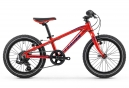 VTT Semi-Rigide Enfant Mondraker Leader 16 16'' Rouge 4 - 6 ans