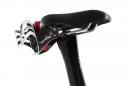 Support de Porte Bidon XLAB Carbon Wing 400i Noir