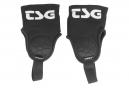 TSG Ankle-guard Cam Black