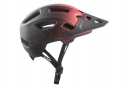 Casque TSG Trailfox Graphic Design Rouge/ Noir