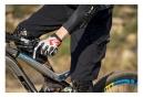 Paire de Gants Longs G-FORM Pro Trail Blanc/Topo