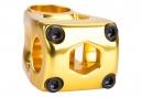 Box Hollow Stem 1''1/8 53mm Gold