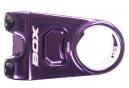 Potence Box Mini Hollow Violet