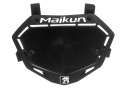 doublon:A.00201:MAIKUN Plaque 3D MINI Noir