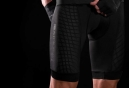 Cuissard Court Endura Pro SL Lite Narrow (Peau Étroite) Noir