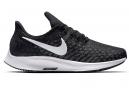 Zapatillas Nike Air Zoom Pegasus 35 para Mujer Negro / Blanco