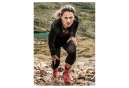Corsaire Femme Compressport Trail Running Under Control Pirate Noir