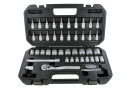 VAR professional ratchet wrench set (42 pieces)