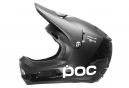 Casco Integral Poc Coron Air Spin Noir