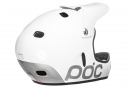 Casco Integral Poc CORTEX FLOW Blanc