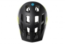 Casco Leatt DBX 2.0 Negro amarillo