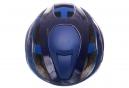 Casco zeroRH Z alpha Bleu