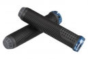 Spank Spike Grips 33 Black / Blue