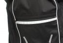 Veste de Pluie Imperméable LOOK Ultra Noir
