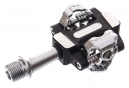 KCNC KPED08 Clipless Pedals Black