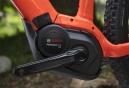 VTT Semi-Rigide Electrique Trek PowerFly 7 27.5'' Shimano SLX XT 11V Orange/Noir 2019