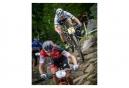 Pneu VTT Maxxis Rekon Race 29'' Tubeless Ready Wide Trail (WT) Dual Exo Protection 120TPI