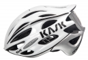 Casque Kask Mojito Blanc Argent