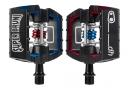 Paire de Pédales Crankbrothers Mallet DH Superbruni Edition
