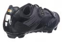 Chaussures VTT Northwave Scorpius 2 plus noir / anthracite