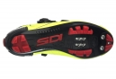 Chaussures VTT Cross Country Sidi Trace Jaune / Fluo / Noir