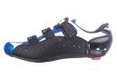 Chaussures Route Sidi GENIUS 7 Blanc Bleu