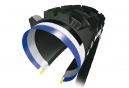 Pneu Avant Michelin Wild Enduro Gum-X Tubeless Ready 29'' Souple Noir