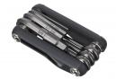 Multi-outils Syncros Composite 9 - 9 Fonctions - Noir