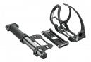 Porte-Bidon Syncros Matchbox (multi outils/pompe 2.0 HP)