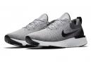 Chaussures de Running Nike Odyssey React Gris