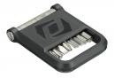 Syncros Matchbox 9 Multi-tool Composite Black