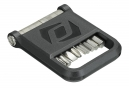 Multi-outils Syncros Matchbox 9 Fonctions Noir