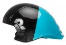 Casque Aero KASK MISTRAL Noir Bleu
