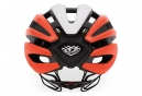 Casque GIRO Synthe Blanc Rouge