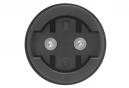 Supporto NEATT Garmin ajustable noir per fissazione sur potence