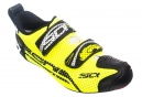 SIDI Shoes T4 AIR  yellow Black